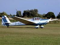 SF-25C Rotax  US