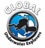 Gehe zu: Global Underwater Explorers